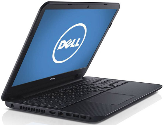 Dell Inspiron 15 I15RV-3812BLK