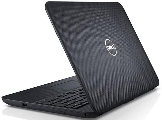 Dell i15RV-10000BLK Lid