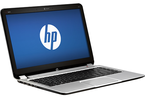 Hp 4 1215dx Envy Touchsmart Overview Laptoping Laptop