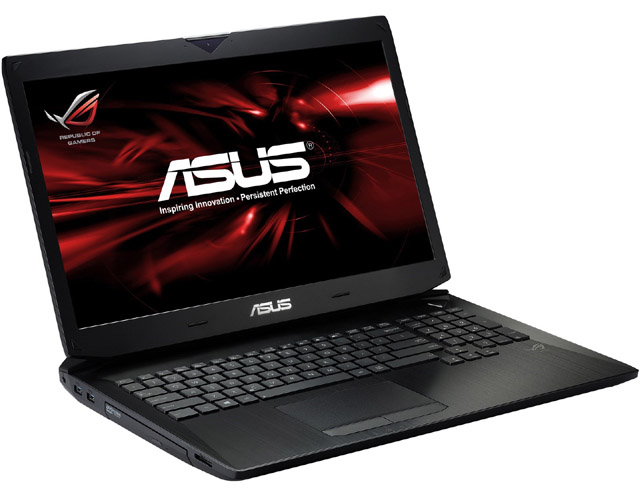 Asus G750JW-DB71 and G750JX-DB71