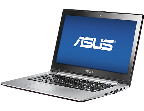 ASUS S300CA NOTEBOOK DOWNLOAD DRIVERS