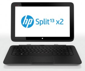 HP Split X2 13-m010dx x2