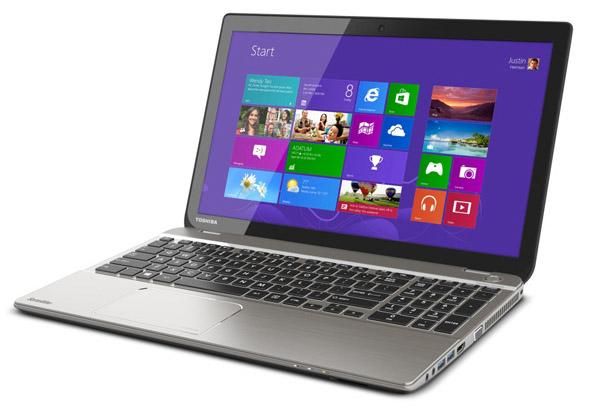 Toshiba Satellite P40-A Support Windows Vista 64-BIT