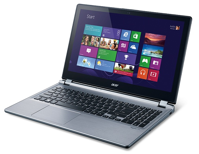 Acer Aspire M5-583P-6637 and M5-583P-6428