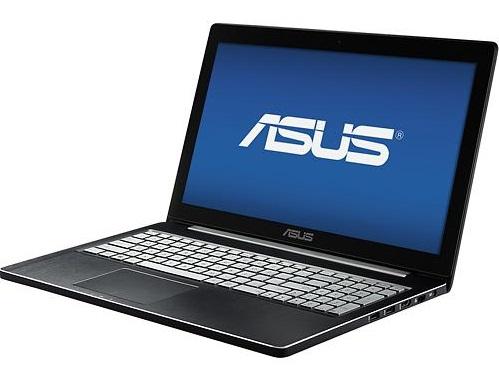 Asus Q501LA-BBI5T03