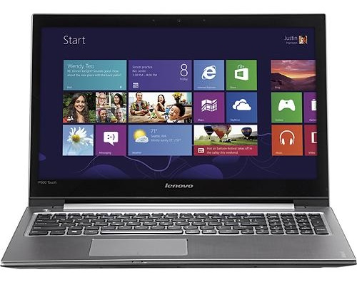 P500 TOUCH - 59374199 Lenovo IdeaPad