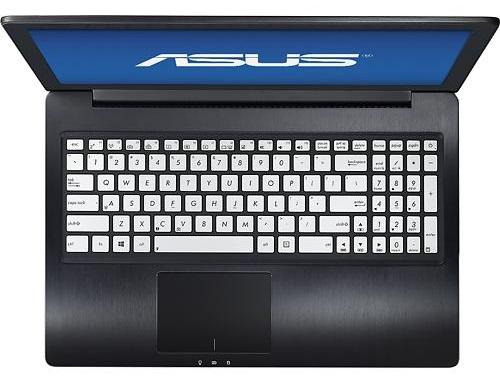 Q501LA-BBI5T03 Keyboard