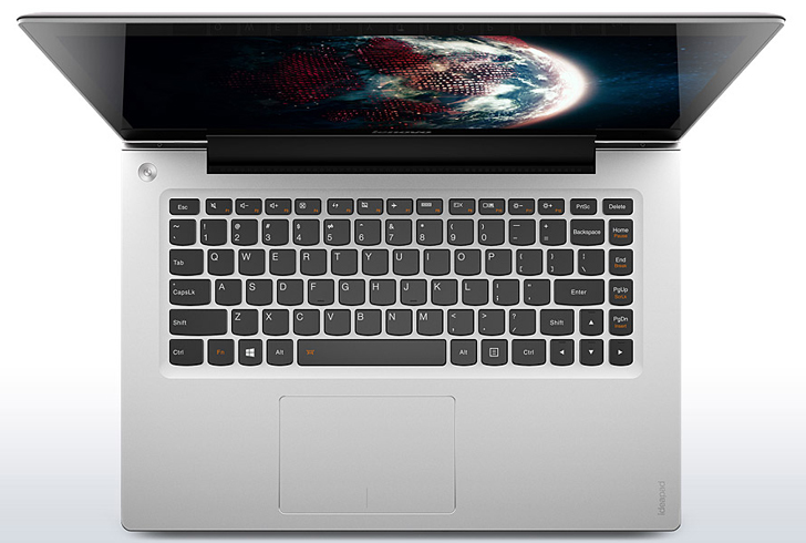 Lenovo IdeaPad U430 Touch - 59371574 Keyboard