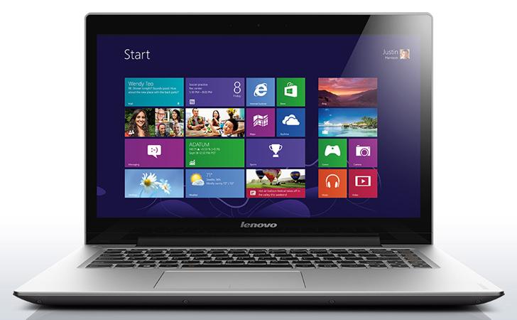 Lenovo IdeaPad U430 Touch - 59371574