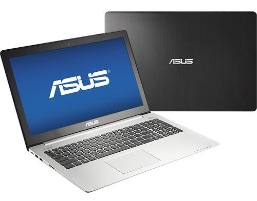Asus S500CA-SI30401U & S500CA-HCL1002H VivoBook