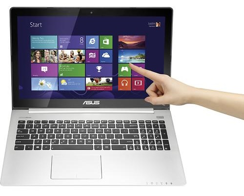 Asus S500CA-SI30401U and S500CA-HCL1002H VivoBook