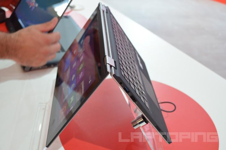 Lenovo IdeaPad Yoga 11S - 59385438