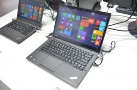 Lenovo ThinkPad T440s (T440, T440p, and T540p have similar industrial design)