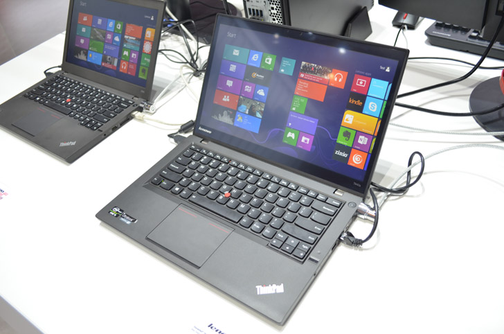 Lenovo ThinkPad T440s Hands-On Review – Laptoping