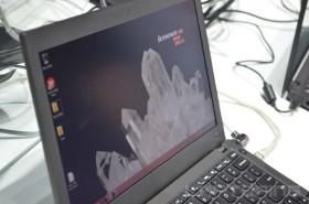 Lenovo ThinkPad X240 Viewing Angle