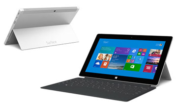 Microsoft Surface 2 vs Surface Pro 2 Compared