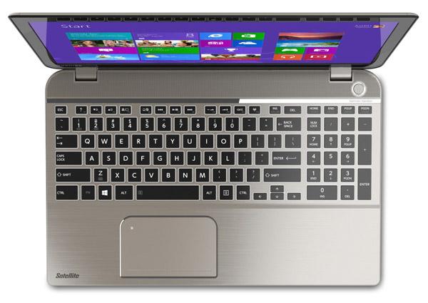 Toshiba Satellite P55 A5312 Mid Range 156 Laptop Specs