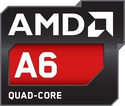 AMD A6-5200 Quad-Core