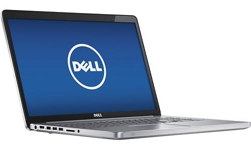 Dell Inspiron 7000 I7737-4340SLV
