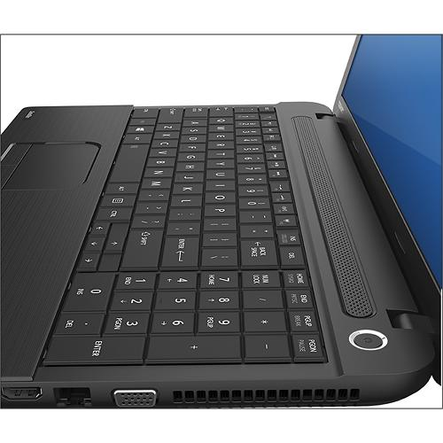 Toshiba C55 A5309 Satellite Series Budget Laptop With