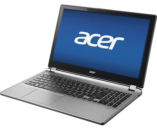 Acer Aspire M5-583P-9688 Front