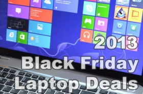 Black Friday 2013 Laptop Deals