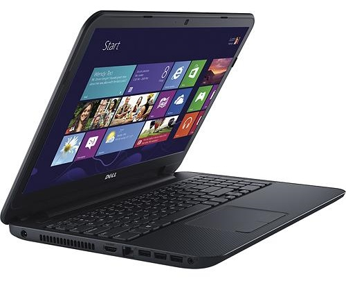 Dell Inspiron I15RV-1952BLK
