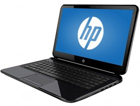 HP 14-b109wm Sparkling Black 14 Pavilion TouchSmart
