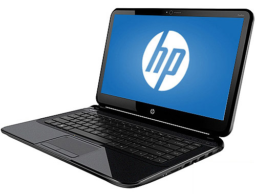 HP Notebook 14 TouchSmart Drivers for Windows