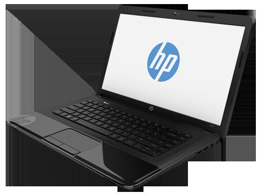 HP 2000-2d09WM