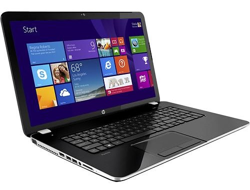 HP Pavilion 17 E019dx Affordable 173 Laptop With Intel