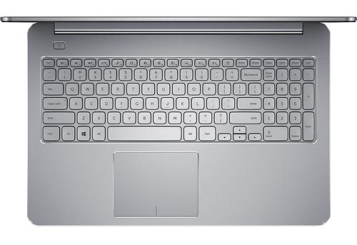 Keyboard on I7537T-4340SLV