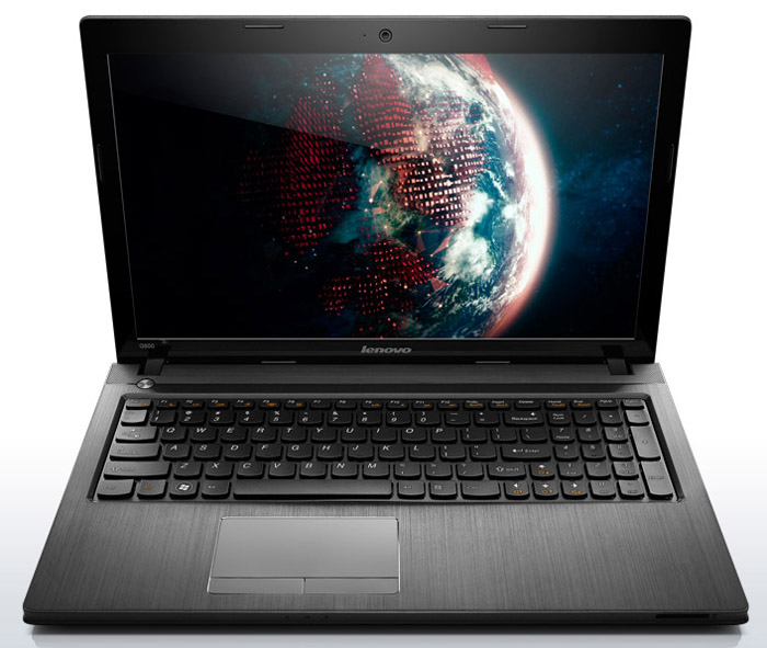 Lenovo G500-59399508 Budget Laptop with Fast i5 CPU & 1TB HDD