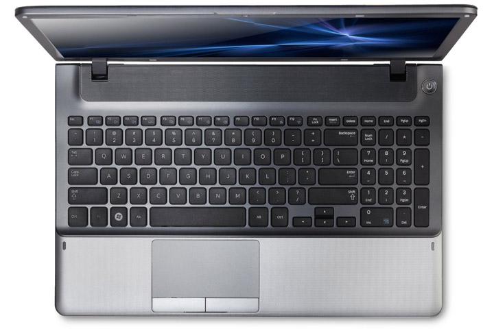 Samsung NP355V5C-A01UB Keyboard Deck