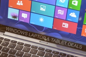 2014 Black Friday Windows Laptop, Tablet and 2-in-1 PC Deals