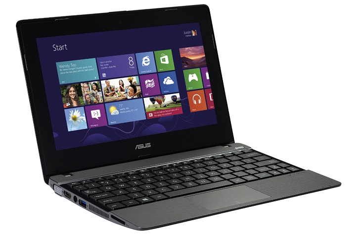 Asus X102BA-HA41002F 250-Dollar Mini-Laptop with Microsoft ...