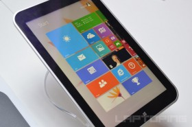 8-inch Windows 8.1 Tablet (Toshiba)