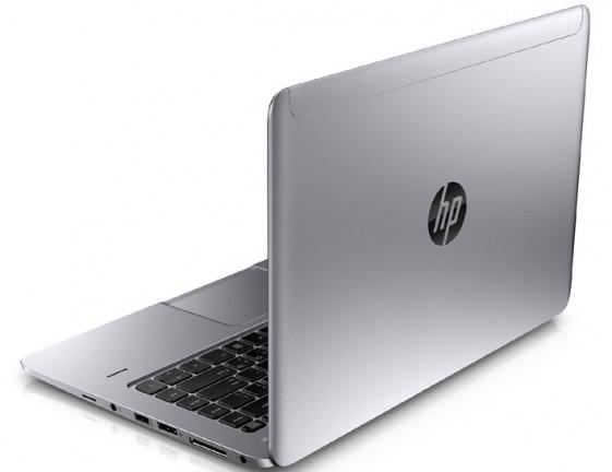 HP EliteBook Folio 1040 G1 Back