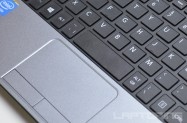 Toshiba Satellite NB15t-A1302 Keyboard and Trackpad
