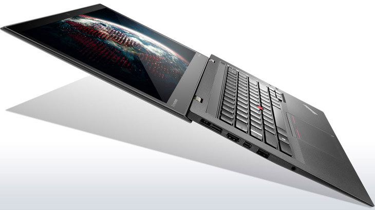 2014 Lenovo ThinkPad X1 Carbon