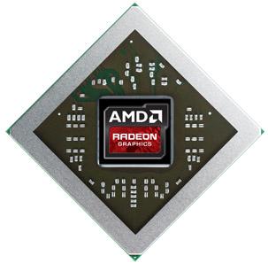 AMD Radeon R9 M290X