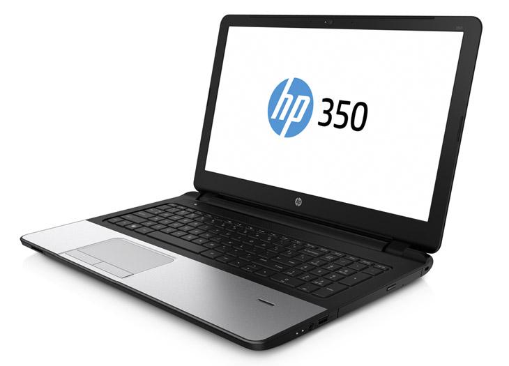 HP Laptop 350