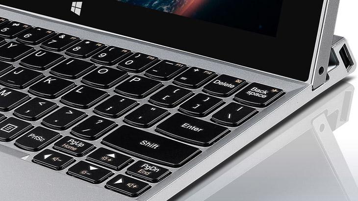 Lenovo Miix 2 10-inch Tablet