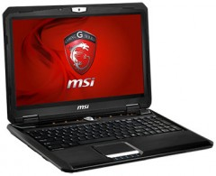MSI Destroyer GX60, GX70 AMD-Based Gaming Laptops Announced