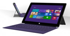 Microsoft Surface 2 Pro Now with Intel Core i5-4300U