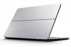 Sony VAIO Fit 11A Flip PC Silver