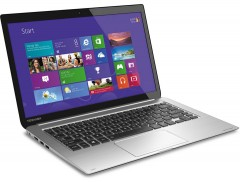 "Toshiba Kirabook 13 Ultrabook Updated with Intel ""Haswell"""