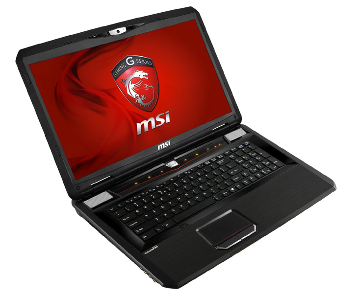 MSI G Series GX70 Destroyer - 099 Model