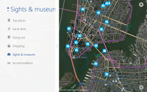 Nokia's HERE Navigation & Map App Now Available for All Windows 8.1 Devices