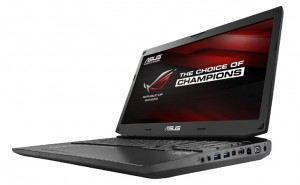 Refreshed Asus G750 (2014) Gaming Laptops Available for Pre-Order